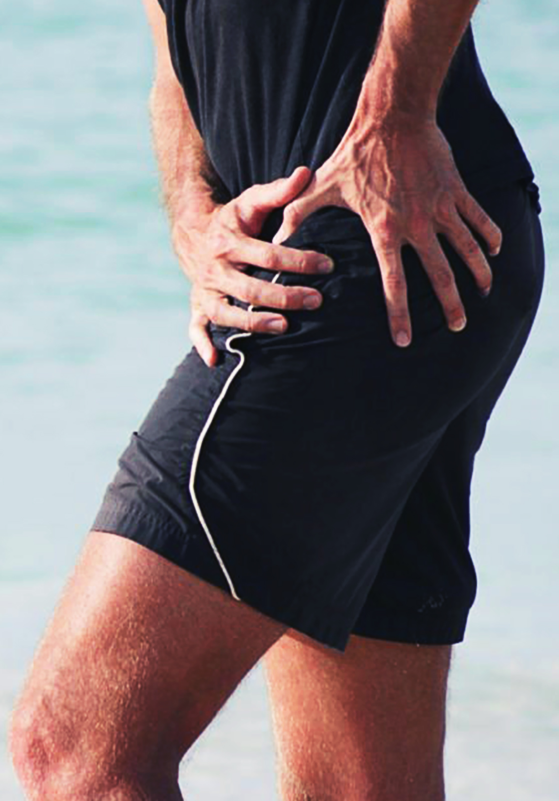Treatments for Hip Injuries | Beyond Biologics